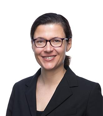 Julia  Xoudis
